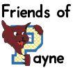 Friends of Payne logo