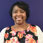 Photo of Principal Stephanie Byrd